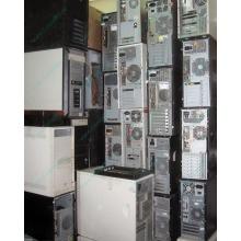 Простые Б/У компьютеры Celeron 1.7GHz s478 /память 512Mb /жёсткий диск 40Gb /ATX оптом (Брянск)