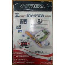 Внутренний TV-tuner Kworld Xpert TV-PVR 883 (V-Stream VS-LTV883RF) PCI (Брянск)