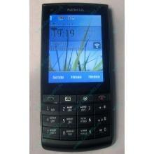 Телефон Nokia X3-02 (на запчасти) - Брянск