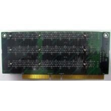 Переходник Riser card PCI-X/3xPCI-X (Брянск)
