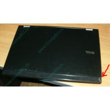 "Ноутбук Dell Latitude E6400 (Intel Core 2 Duo P8400 (2x2.26Ghz) /2048Mb /80Gb /14.1"" TFT (1280x800) - Брянск"