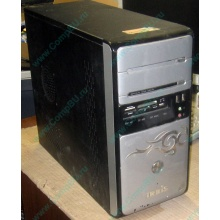 Системный блок AMD Athlon 64 X2 5000+ (2x2.6GHz) /2048Mb DDR2 /320Gb /DVDRW /CR /LAN /ATX 300W (Брянск)