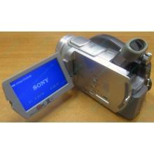 Sony DCR-DVD505E в Брянске, видеокамера Sony DCR-DVD505E (Брянск)