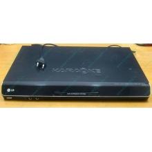 DVD-плеер LG Karaoke System DKS-7600Q Б/У в Брянске, LG DKS-7600 БУ (Брянск)