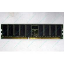 Серверная память 1Gb DDR Kingston в Брянске, 1024Mb DDR1 ECC pc-2700 CL 2.5 Kingston (Брянск)