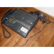 Факс Panasonic с автоответчиком (Брянск)