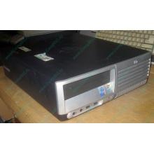 HP DC7600 SFF (Intel Pentium-4 521 2.8GHz HT s.775 /1024Mb /160Gb /ATX 240W desktop) - Брянск