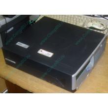 Компьютер HP DC7100 SFF (Intel Pentium-4 520 2.8GHz HT s.775 /1024Mb /80Gb /ATX 240W desktop) - Брянск