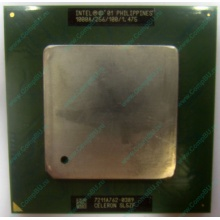 Celeron 1000A в Брянске, процессор Intel Celeron 1000 A SL5ZF (1GHz /256kb /100MHz /1.475V) s.370 (Брянск)