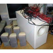 Компьютерная акустика Microlab 5.1 X4 (210 ватт) в Брянске, акустическая система для компьютера Microlab 5.1 X4 (Брянск)