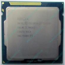 Процессор Intel Celeron G1620 (2x2.7GHz /L3 2048kb) SR10L s.1155 (Брянск)