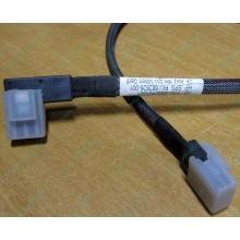 Угловой кабель Mini SAS to Mini SAS HP 668242-001 (Брянск)