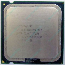 Процессор Intel Core 2 Duo E6420 (2x2.13GHz /4Mb /1066MHz) SLA4T socket 775 (Брянск)