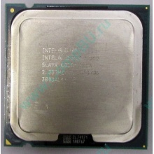 Процессор Intel Core 2 Duo E6550 (2x2.33GHz /4Mb /1333MHz) SLA9X socket 775 (Брянск)