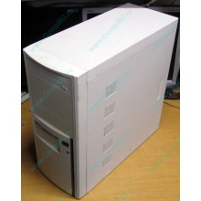 Компьютер Intel Core i3 2100 (2x3.1GHz HT) /4Gb /160Gb /ATX 300W (Брянск)
