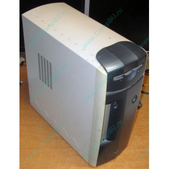 Маленький компактный компьютер Intel Core i3 2100 /4Gb DDR3 /250Gb /ATX 240W microtower (Брянск)