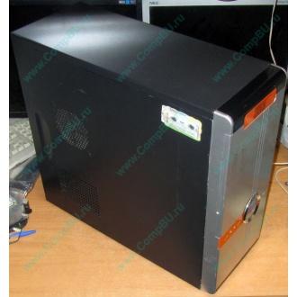 4-хядерный компьютер Intel Core 2 Quad Q6600 (4x2.4GHz) /4Gb /500Gb /ATX 450W (Брянск)