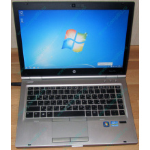 "Б/У ноутбук Core i7: HP EliteBook 8470P B6Q22EA (Intel Core i7-3520M /8Gb /500Gb /Radeon 7570 /15.6"" TFT 1600x900 /Window7 PRO) - Брянск"