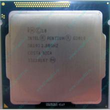 Процессор Intel Pentium G2010 (2x2.8GHz /L3 3072kb) SR10J s.1155 (Брянск)
