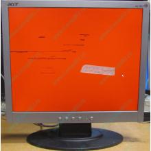 """Монитор 19"""" Acer AL1912 битые пиксели (Брянск)"""