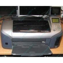 Epson Stylus R300 на запчасти (глючный струйный цветной принтер) - Брянск