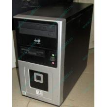 4-хъядерный компьютер AMD Athlon II X4 645 (4x3.1GHz) /4Gb DDR3 /250Gb /ATX 450W (Брянск)