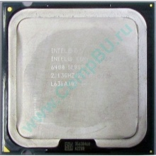 Процессор Intel Celeron Dual Core E1200 (2x1.6GHz) SLAQW socket 775 (Брянск)