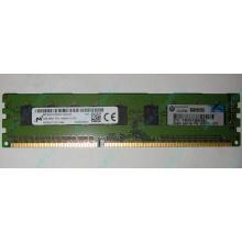 HP 500210-071 4Gb DDR3 ECC memory (Брянск)