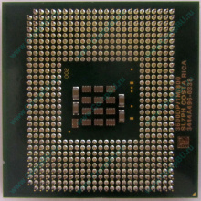 Процессор Intel Xeon 3.6GHz SL7PH socket 604 (Брянск)