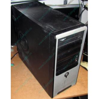 Трёхъядерный компьютер AMD Phenom X3 8600 (3x2.3GHz) /4Gb DDR2 /250Gb /GeForce GTS250 /ATX 430W (Брянск)