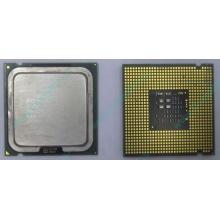 Процессор Intel Celeron D 336 (2.8GHz /256kb /533MHz) SL98W s.775 (Брянск)