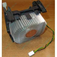 Кулер для процессоров socket 478 с большим сердечником из меди Б/У (Брянск)