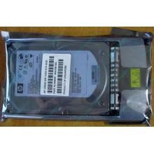 HDD 146.8Gb HP 360205-022 404708-001 404670-002 3R-A6404-AA 8D1468A4C5 ST3146707LC 10000 rpm Ultra320 Wide SCSI купить в Брянске, цена (Брянск)
