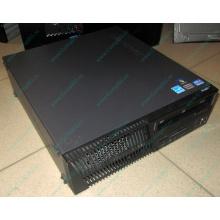 Б/У компьютер Lenovo M92 (Intel Core i5-3470 /8Gb DDR3 /250Gb /ATX 240W SFF) - Брянск