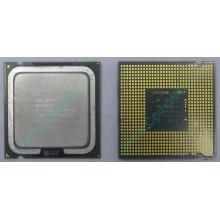 Процессор Intel Pentium-4 541 (3.2GHz /1Mb /800MHz /HT) SL8U4 s.775 (Брянск)