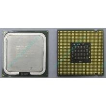 Процессор Intel Pentium-4 524 (3.06GHz /1Mb /533MHz /HT) SL8ZZ s.775 (Брянск)