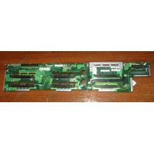 C53575-407 + C53578-203 Intel SR2400 backplane: плата корзины SCSI HDD в сборе (T0040301 + T0040401 + 6017B0044601) - Брянск