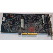 Б/У видеокарта 512Mb DDR3 ATI Radeon HD3850 AGP Sapphire 11124-01 (Брянск)