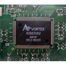 Звуковая карта Diamond Monster Sound MX300 PCI Vortex AU8830A2 AAPXP 9913-M2229 PCI (Брянск)
