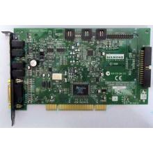 Звуковая карта Diamond Monster Sound SQ2200 MX300 PCI Vortex2 AU8830 A2AAAA 9951-MA525 (Брянск)