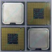 Процессоры Intel Pentium-4 506 (2.66GHz /1Mb /533MHz) SL8J8 s.775 (Брянск)