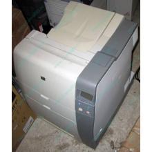 Б/У цветной лазерный принтер HP 4700N Q7492A A4 купить (Брянск)