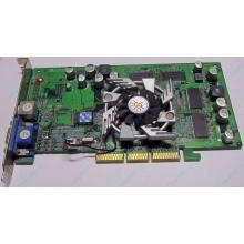 Sparkle SP7100 Rev A3 64Mb nVidia GeForce4 MX440 AGP (Брянск)