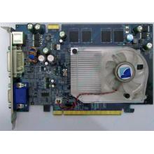 Albatron 9GP68GEQ-M00-10AS1 в Брянске, видеокарта GeForce 6800GE PCI-E Albatron 9GP68GEQ-M00-10AS1 256Mb nVidia GeForce 6800GE (Брянск)