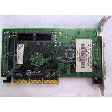 Видеокарта 64Mb nVidia GeForce4 MX440SE AGP Sparkle SP7100 (Брянск)