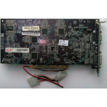 Asus V8420 DELUXE 128Mb nVidia GeForce Ti4200 AGP (Брянск)