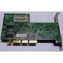 Видеокарта 128Mb ATI Radeon 9200 35-FC11-G0-02 1024-9C11-02-SA AGP (Брянск)