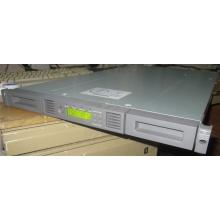 HP AH562A StorageWorks 1/8 Ultrium 920 G2 SAS Tape Autoloader LVLDC-0501 LTO-3 (Брянск)