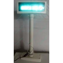 Глючный дисплей покупателя 20х2 в Брянске, на запчасти VFD customer display 20x2 (COM) - Брянск